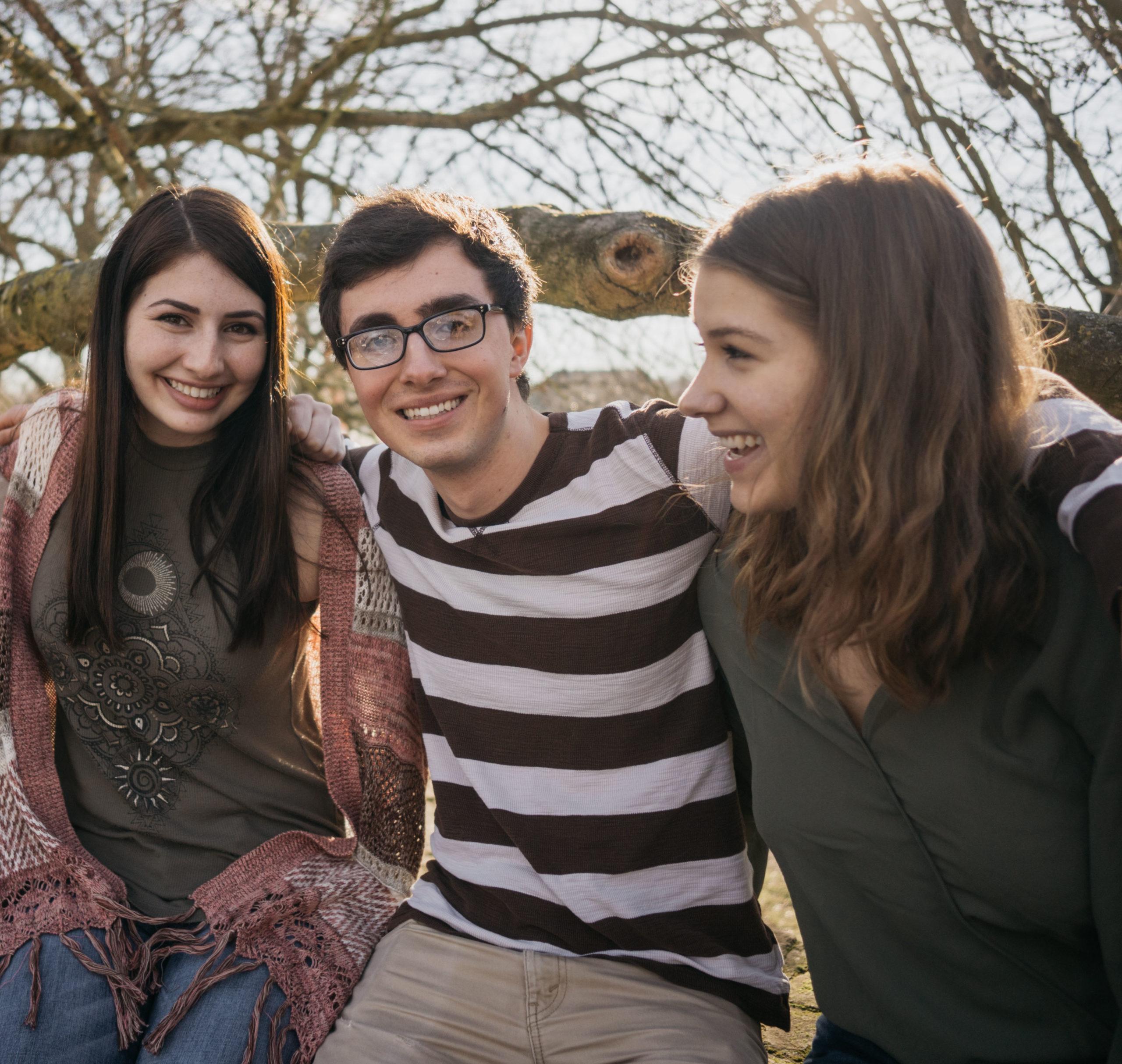 Maastricht Summer School students fall