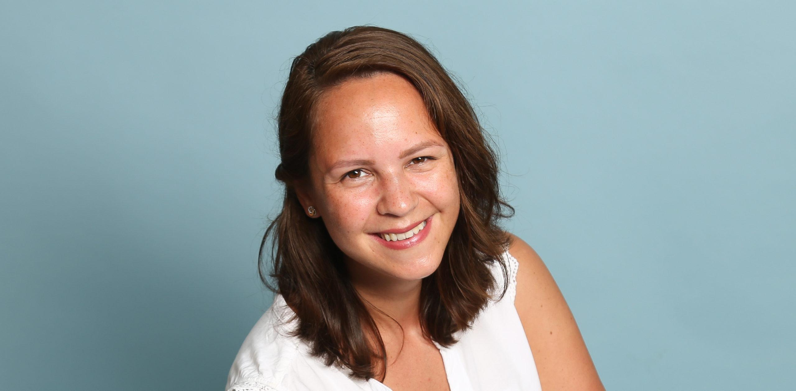 Naomi Nijssen