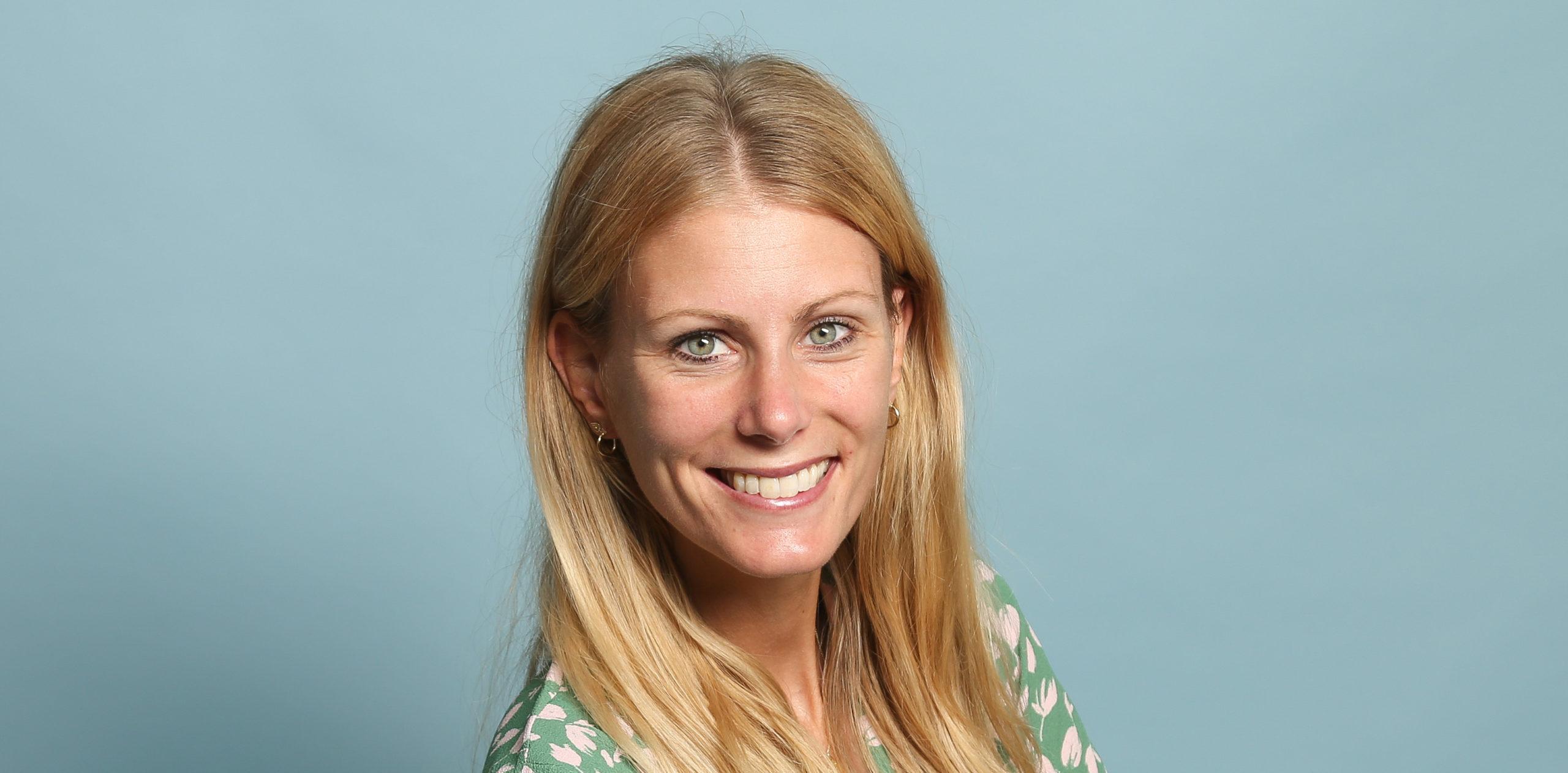 Suzanne van der Laan